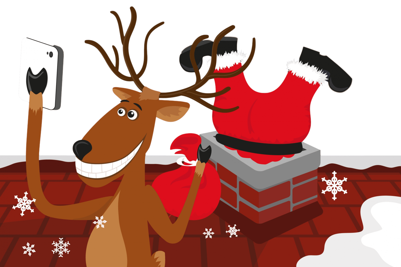 Karácsonyi elakadás