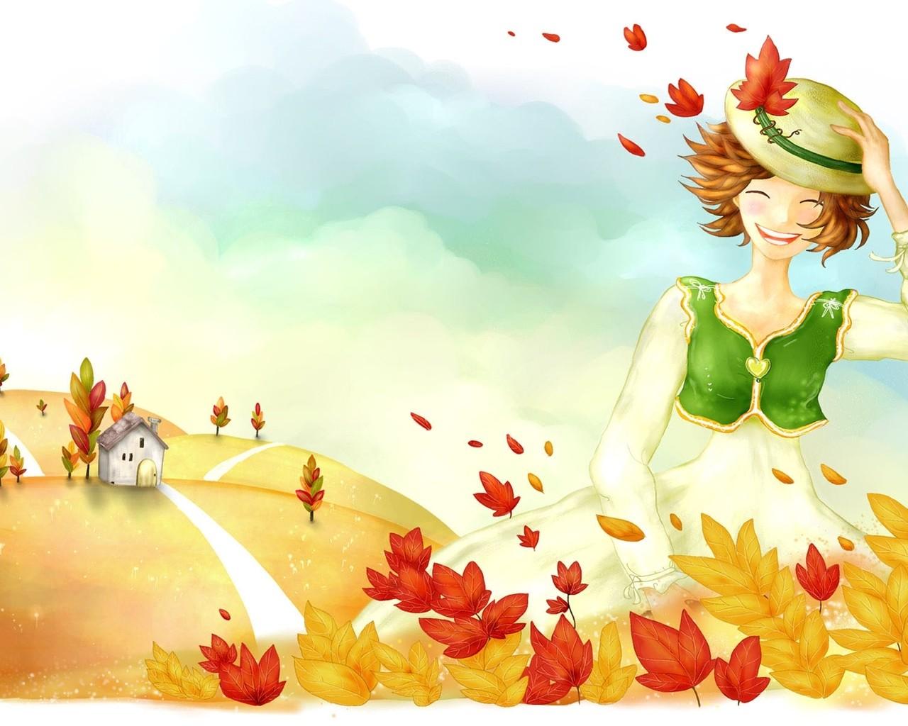Őszi keringő