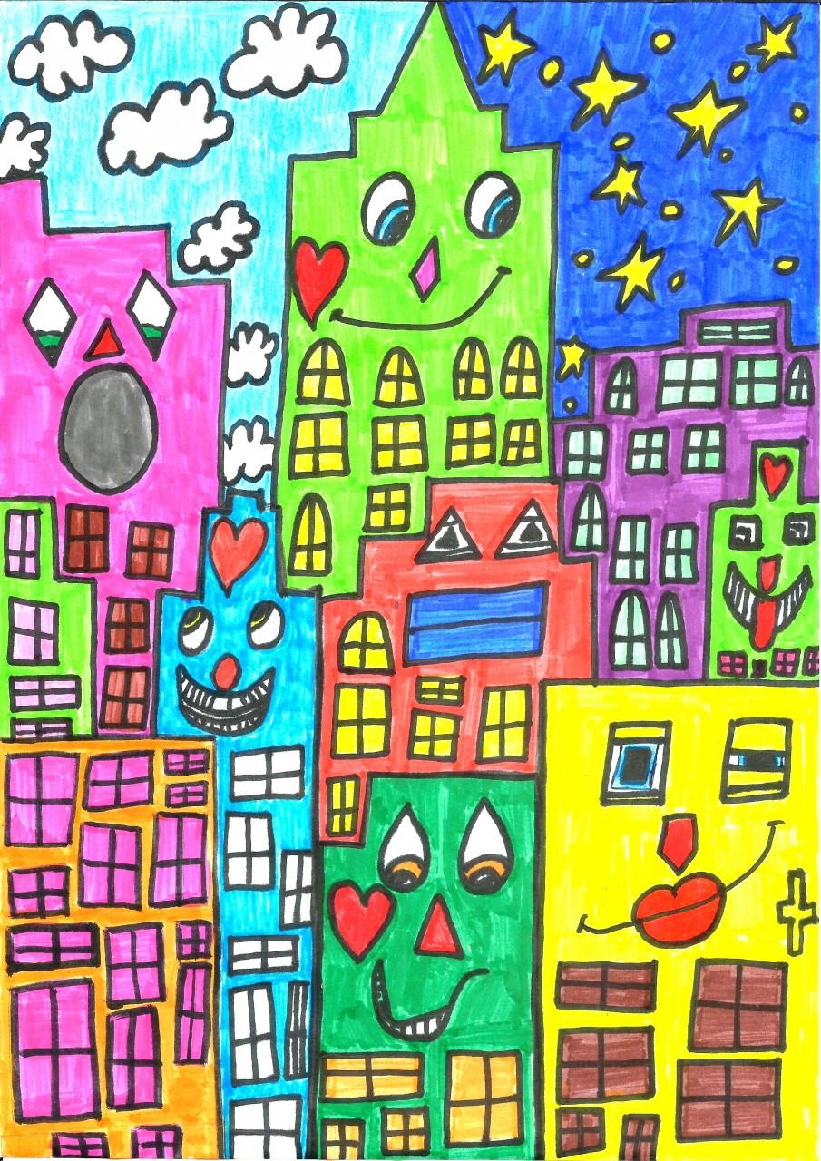 A metropolisz