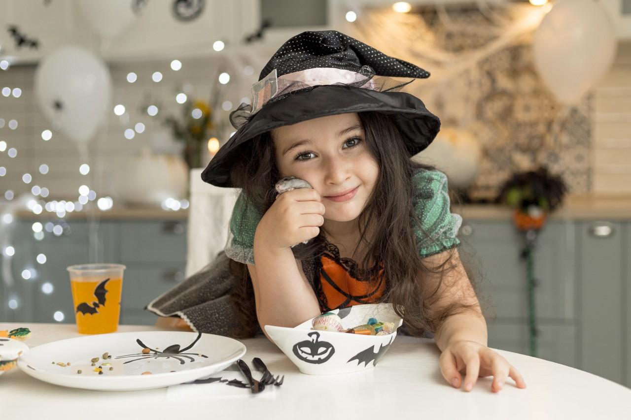 Miért ünnepeljük a Halloweent?